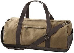 Dri Duck Khaki Duffel Bag, Khaki, hi-res