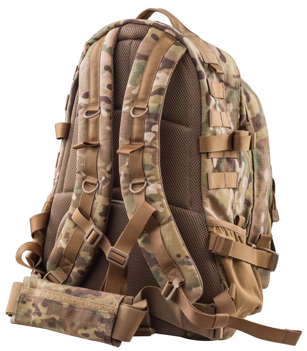 Tru-Spec Elite 3 Day Camo Backpack, Camouflage, hi-res