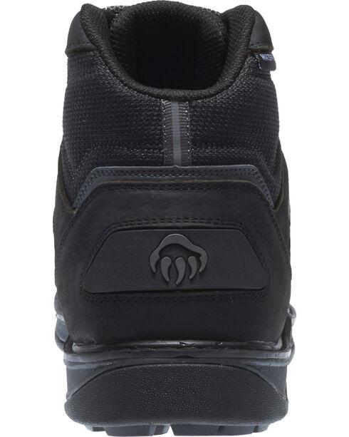 Wolverine Men's Edge LX Waterproof Work Boots - Composite Toe, Black, hi-res