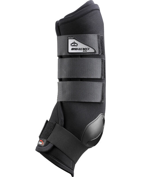 Veredus Stable Boot Front, , hi-res