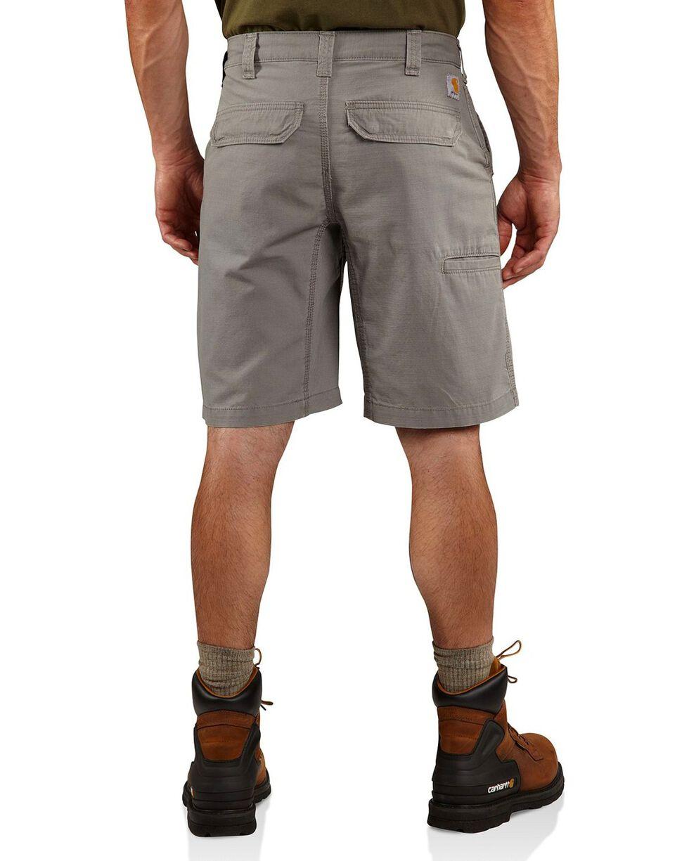 Carhartt Tacoma Ripstop Work Shorts, Grey, hi-res