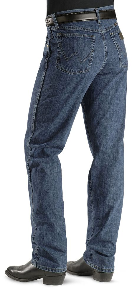 Wrangler Jeans - PBR Relaxed Fit, , hi-res