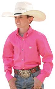 457de87e0a Boys' Western Shirts: Denim, Plaid & More - Sheplers