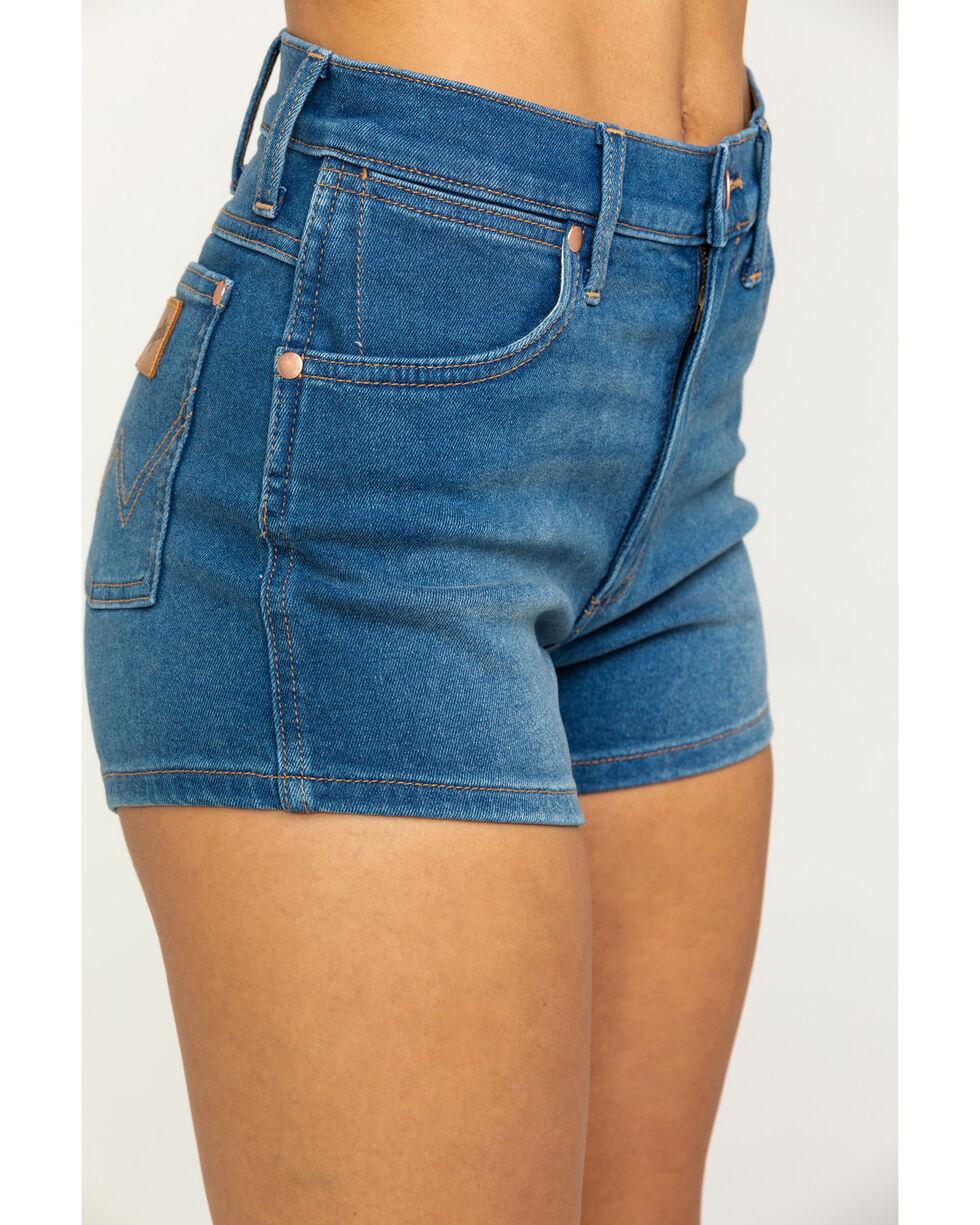Wrangler Womens The Short Jeans