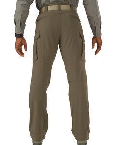 5.11 Tactical Traverse Pants, Dark Brown, hi-res