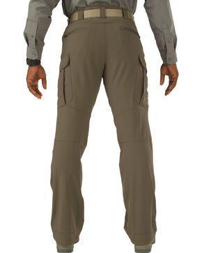 5.11 Tactical Traverse Pants, Dark Brown, hi-res