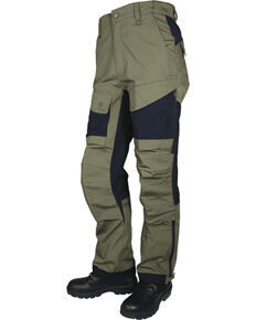 Tru-Spec Men's 24-7 Series Xpedition Work Pants, Loden, hi-res