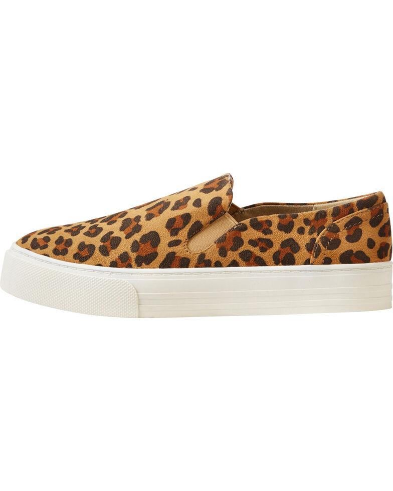 d80321d90 Ariat Women s Leopard Print Suede Shoes