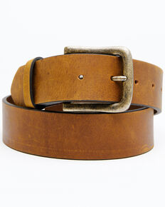 Hawx Men's Tan Casual Work Belt, Tan, hi-res