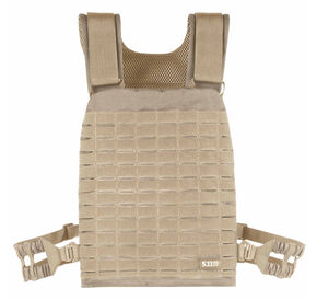 5.11 Tactical Taclite Plate Carrier, Sand, hi-res
