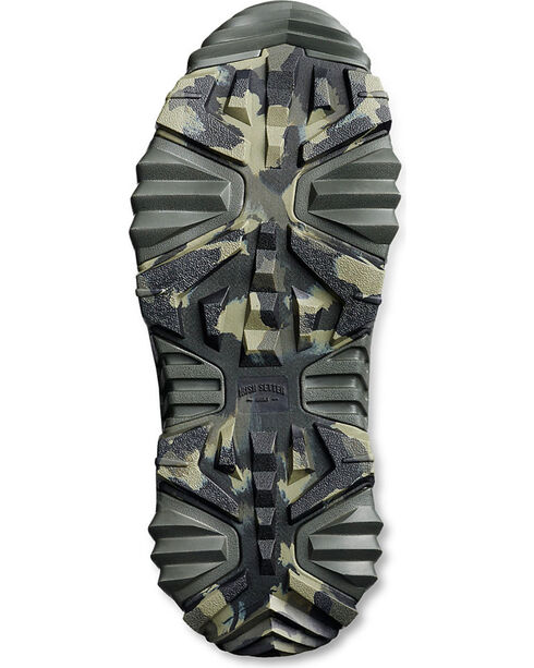 Red Wing Irish Setter Men's Rutmaster 2.0 Realtree Xtra Rubber Boots , Camouflage, hi-res