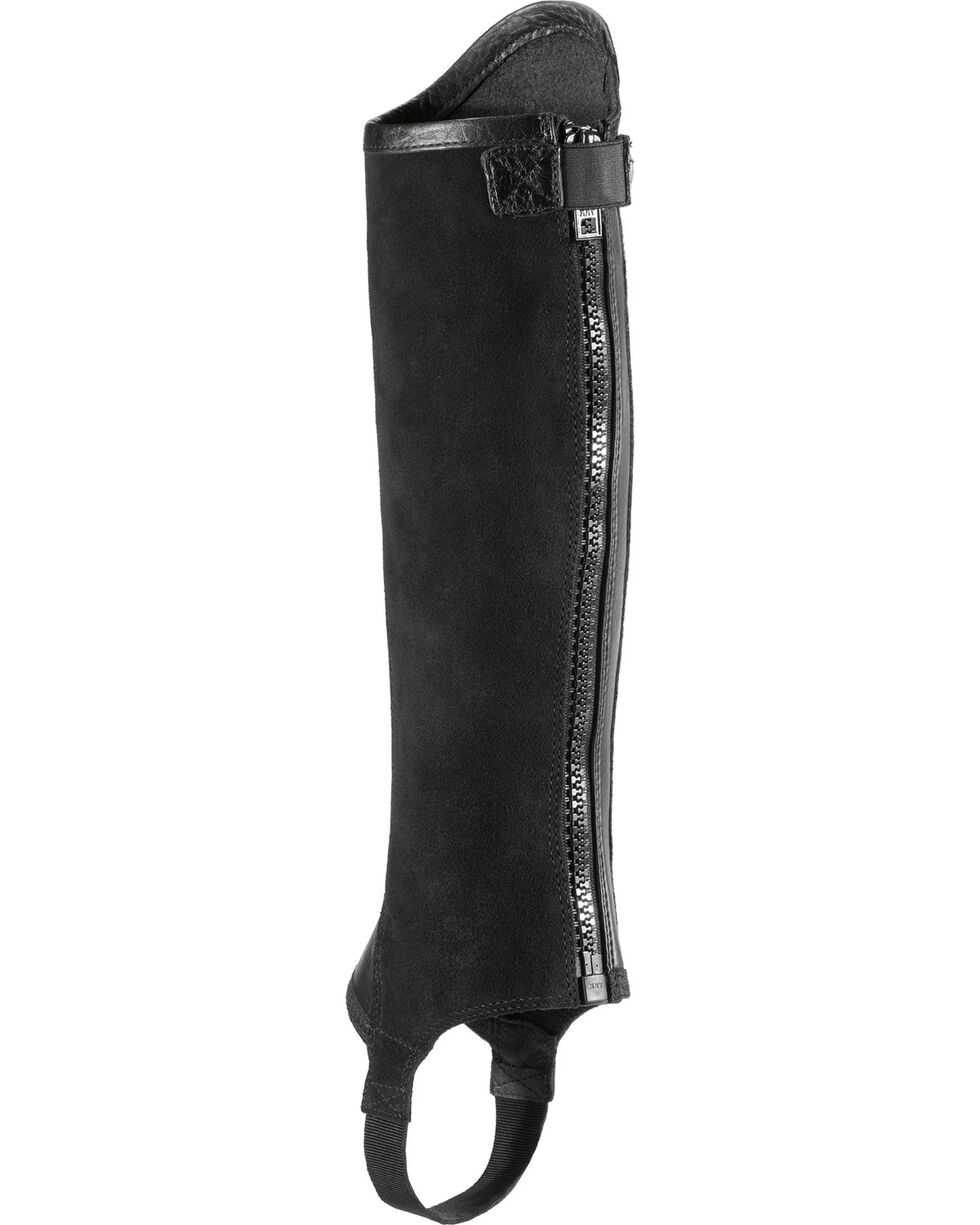 Ariat Concord Chap, Black, hi-res