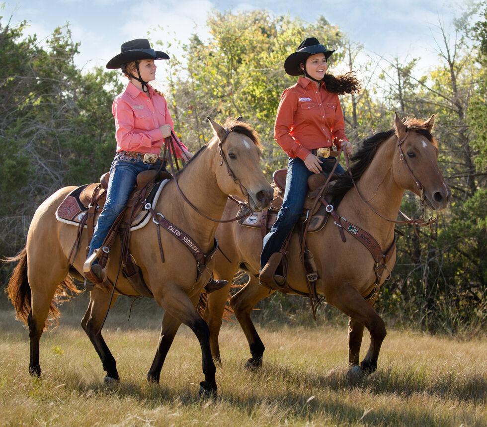 2636b0d9eef Resistol Ridesafe Cowboy Hat