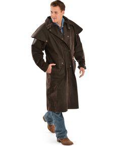 5f9938152 Men's Duster Coats & Jackets - Sheplers