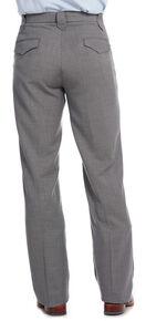 954a2e5594c5 Circle S Mens Steel Ranch Dress Slacks, Steel, hi-res