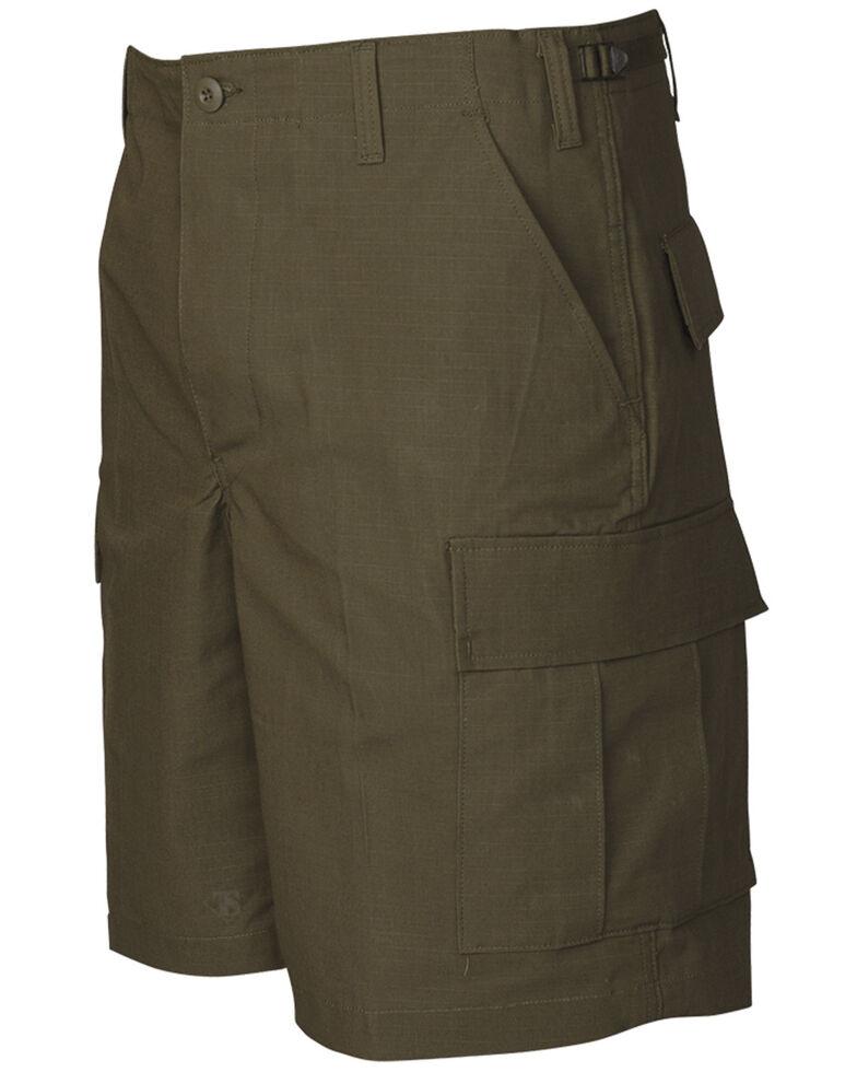 Tru-Spec Men's Olive Drab BDU Shorts, , hi-res