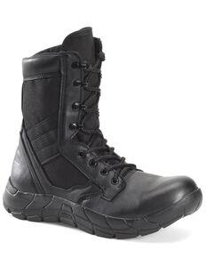 Corcoran Men's Hot Weather Tactical Boots - Soft Toe, Black, hi-res