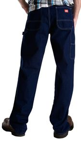 Dickies Rigid Relaxed Carpenter Work Jeans, Rigid Indigo, hi-res