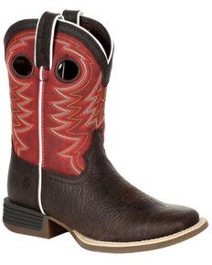 07930cfead4 Kids' Durango Boots - Sheplers