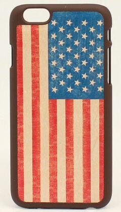Nocona American Flag iPhone 6 Case, Multi, hi-res