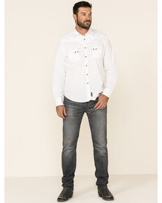 Levi's ® 514 Jeans - Prewashed Slim Fit, Light Grey, hi-res