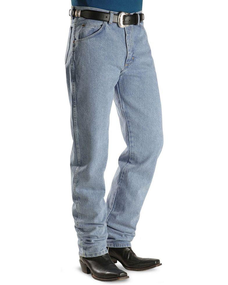 Wrangler Jeans - Rugged Wear Relaxed Fit, Vintage Indigo, hi-res