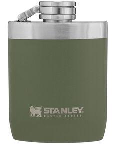 Stanley Olive Hip Flask, Olive, hi-res