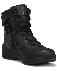 Belleville Men's TR Ultralight Military Boots, Black, hi-res