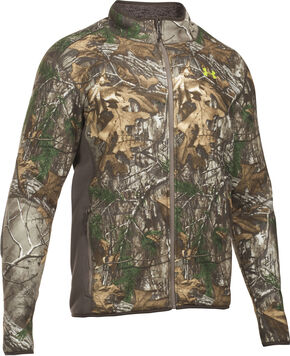 Under Armour Men's Stealth Jacket, Camouflage, hi-res