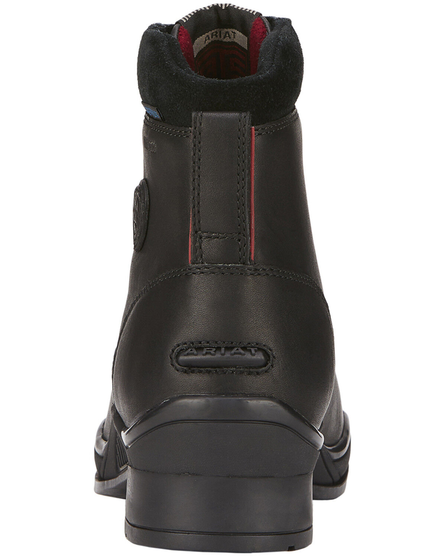 ARIAT Womens Extreme Paddock Waterproof Insulated Paddock Boot