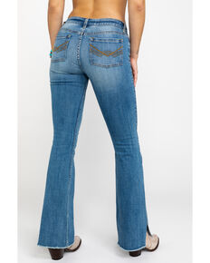 Idyllwind Women's Gypsy Bootcut Jeans , Blue, hi-res