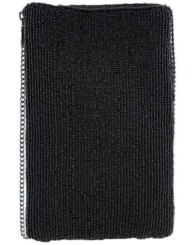 Mary Frances Women's Earth & Sky Cell Phone Pouch, Multi, hi-res
