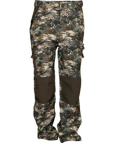 Rocky Men's Venator Camo 2-Layer Work Pants , Camouflage, hi-res