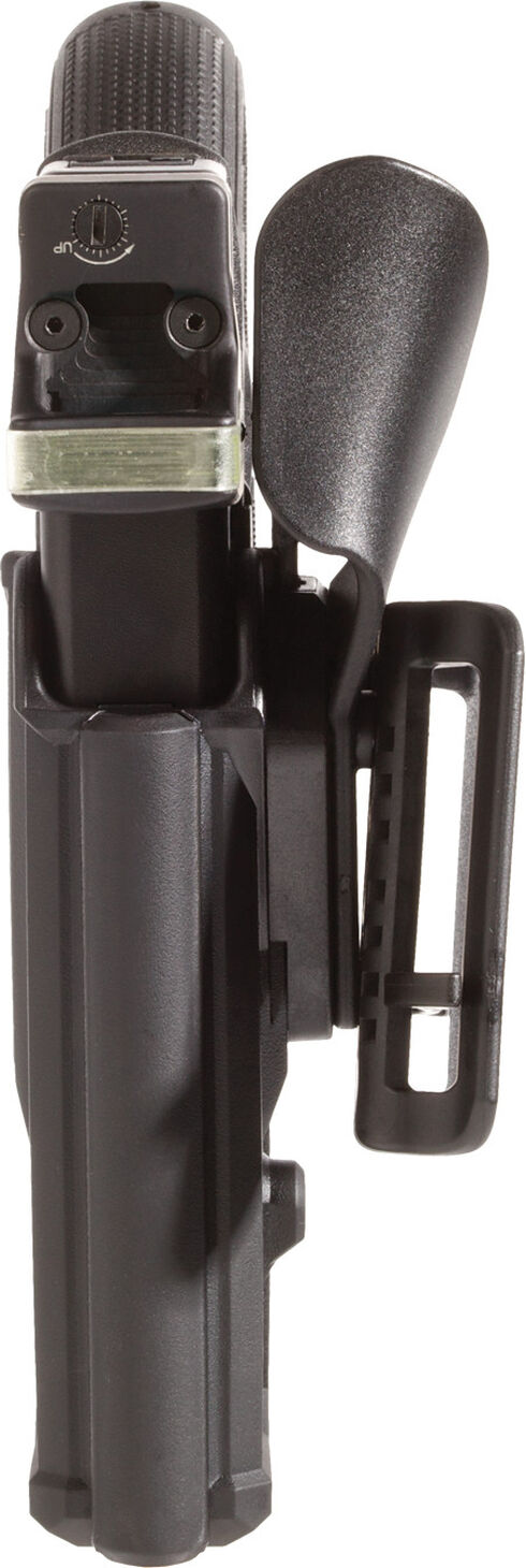 "5.11 Thumb Drive M&P Full Size Series (9/.40/.357) R/H -4"", Black, hi-res"