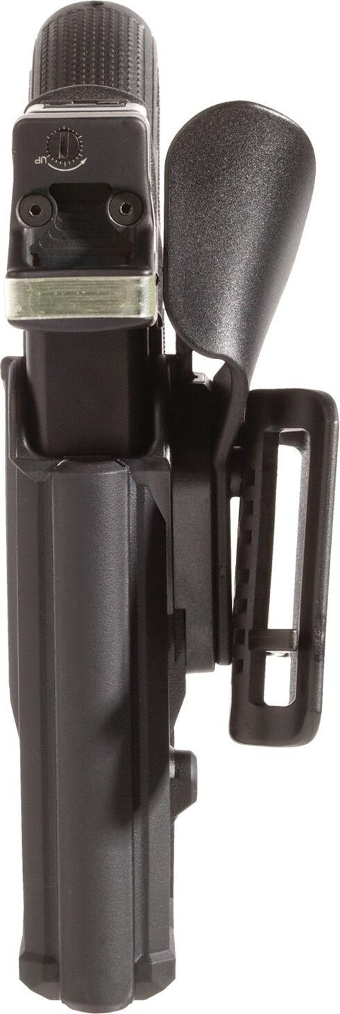 """5.11 Thumb Drive M&P (Compact/Commander Size) .45 R/H - 4"""", Black, hi-res"""