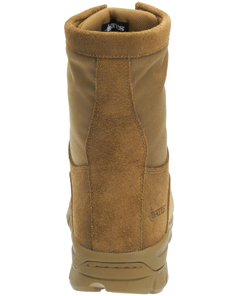 Bates Men's Ranger II Hot Weather Tactical Boots - Composite Toe, Tan, hi-res