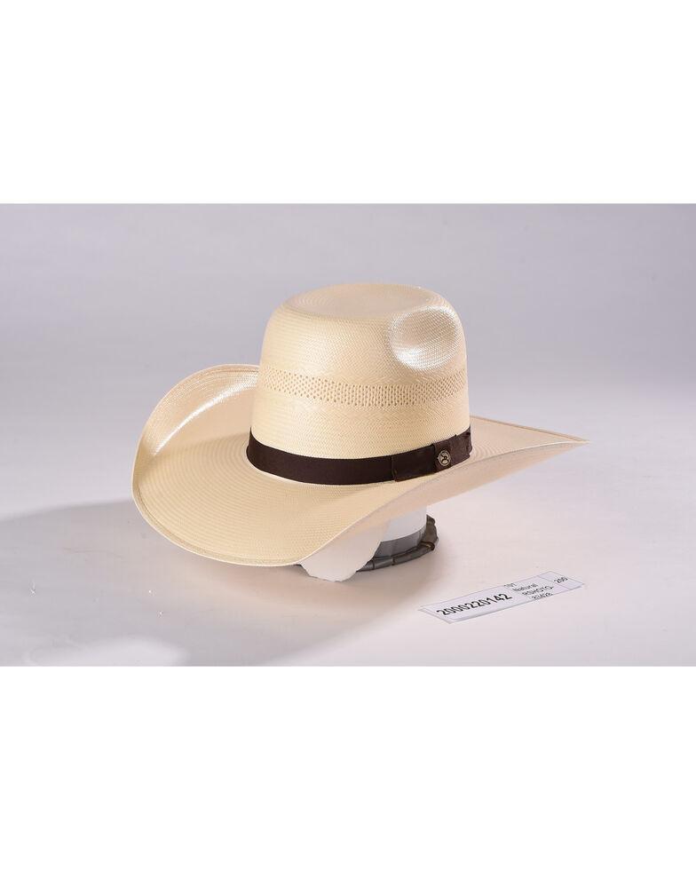 Hooey by Resistol Men s Natural Taos Straw Cowboy Hat  c2f1dad8a35