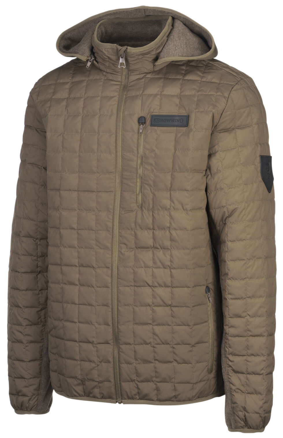 Browning Men's Tan Scipio Jacket , Tan, hi-res