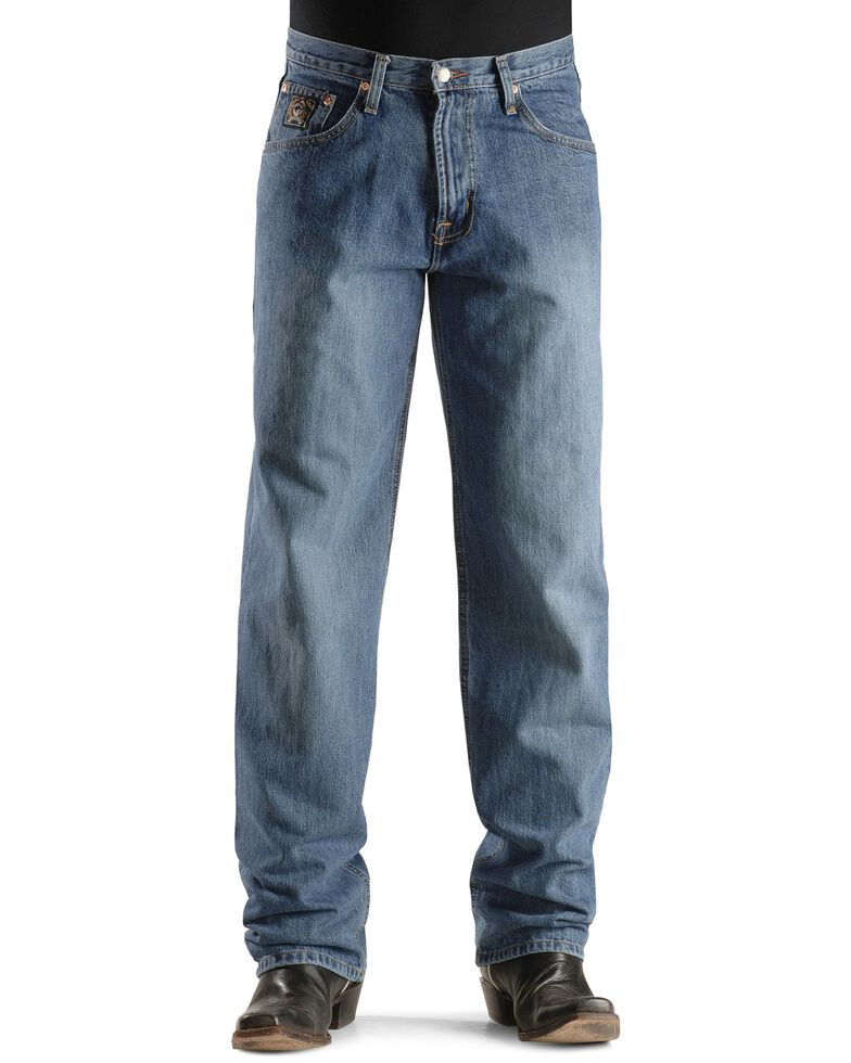 Cinch Jeans - Black Label Loose Fit, Midstone, hi-res