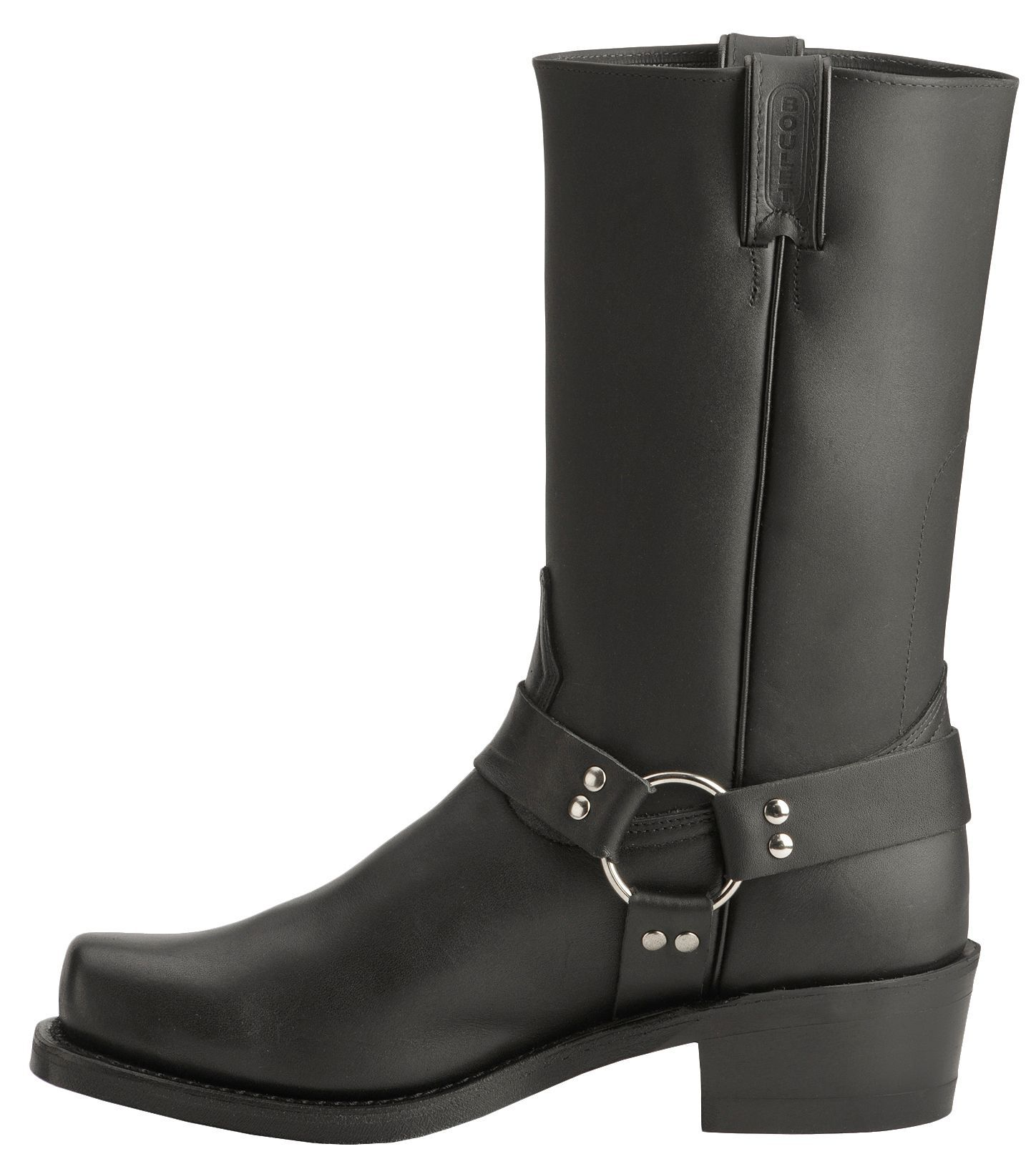 Boulet Motorcycle Harness Boots | Sheplers