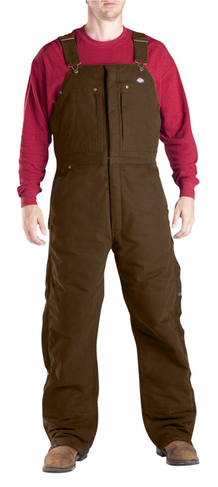 Dickies ® Sanded Duck Overalls - Big   Tall  fc58840d3