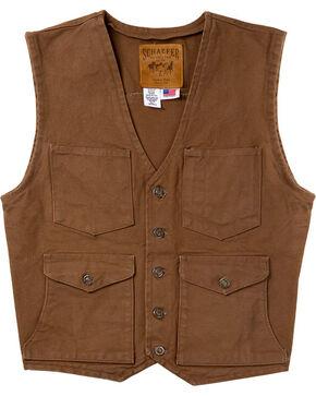 Schaefer Mesquite Vest, Tobacco, hi-res