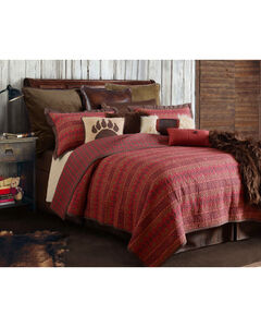 HiEnd Accents Rushmore 3-Piece Quilt Set - Full/Queen, Multi, hi-res