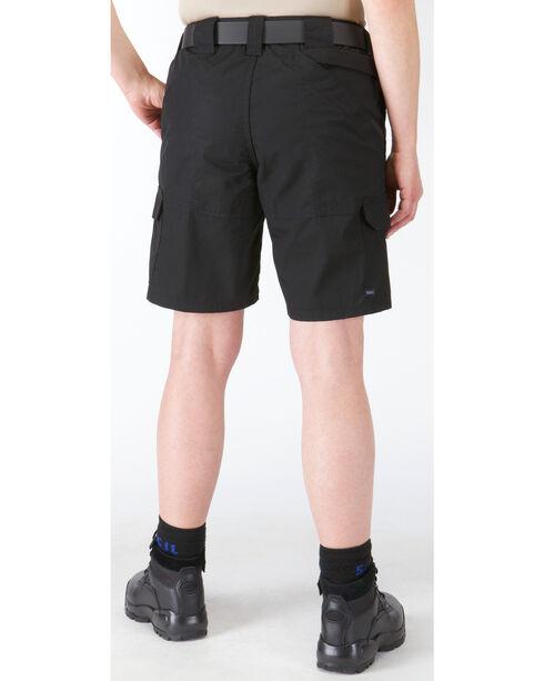 5.11 Tactical Womens Taclite Pro Shorts, Black, hi-res