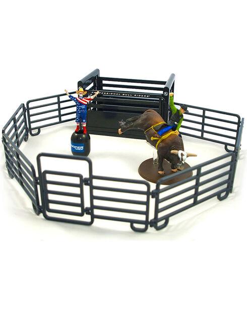 Big Country Toys Kid's PBR Rodeo Set, No Color, hi-res