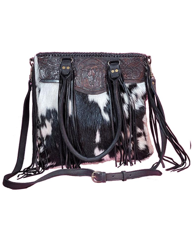Kobler Women's Black Sonora Crossbody Bag, Black, hi-res