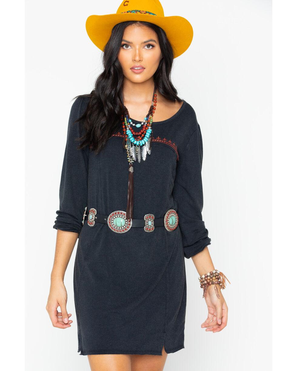 Angel Premium Women's Odette Dress, Black, hi-res
