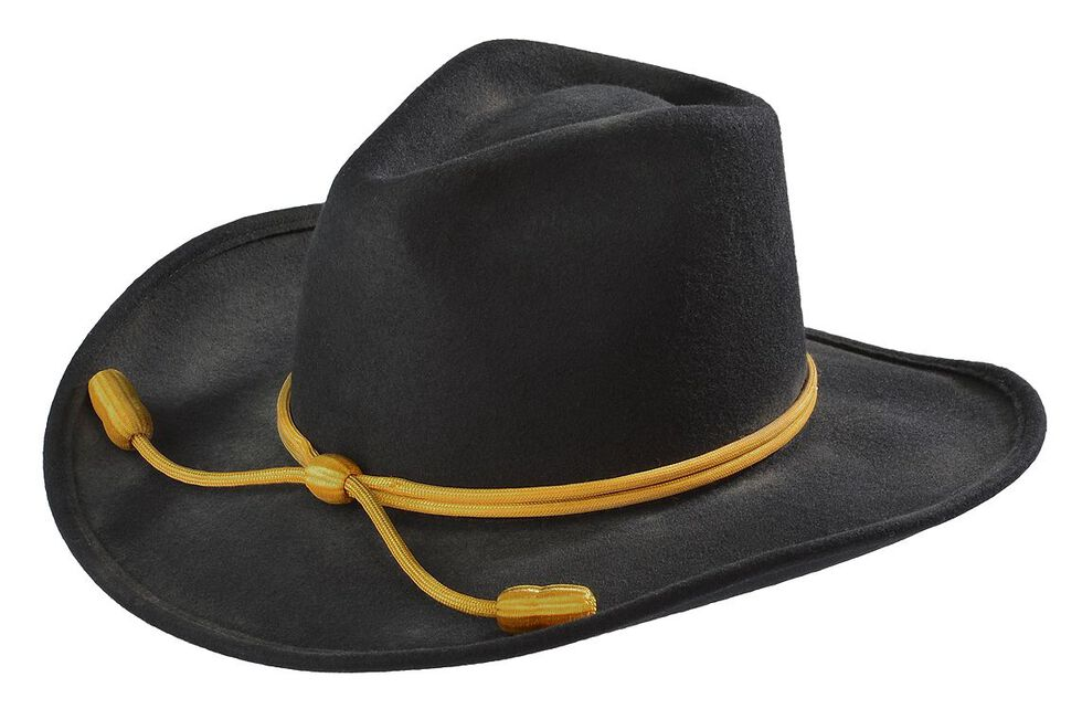 Resistol John Wayne Hondo Cavalry Hat, , hi-res