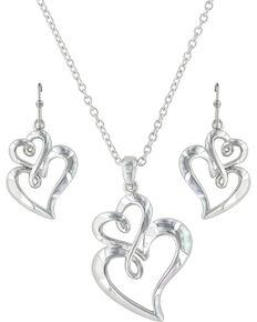 Women S Montana Silversmiths Rings Earrings Amp More