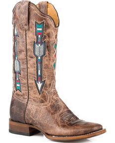 2c5ef635924 Women's Roper Boots - Sheplers